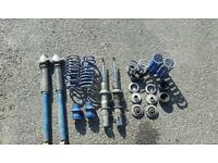 Mk4 golf coilovers jom