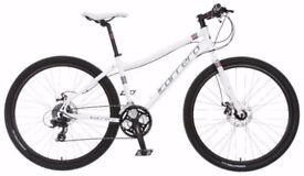 Carrera unisex bike