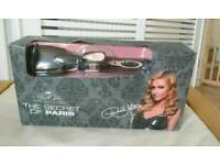 Paris Hilton Multi Hair Styler New