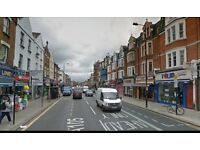 ++ DSS WELCOME 1 BEDROOM FLAT TO RENT IN HARRINGEY GREEN LANES ++