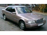 Breaking Mercedes Benz w202 C230 C180 C280 c240 C220 C200 C320 Diesel/ Petrol C-Class -1993-2001