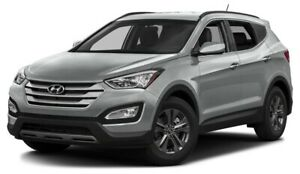 2015 Hyundai Santa Fe Sport 2.4 Premium PHOTOS AND VEHICLE DE...
