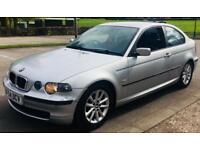 2005 (54) BMW 316TI ES Compact