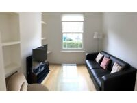 FURNISHED 2 BEDROOM HOUSE ON EVERSLEIGH ROAD IN WANDSWORTH SW11 CLAPHAM JUNCTION PUTNEY VAUXHALL