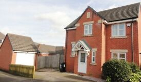 3 Bedroom detached house to let in Hamilton