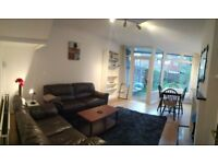 Lovely Large 3Bed House by Kenningon Tube Station