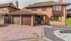 4 bedroom house in Midhurst Grove, Wolverhampton, WV6 (4 bed) (#1124539)