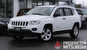 2011 Jeep Compass NORTH! AUTO! ONLY $44/WK TAX INC. $0 DOWN!