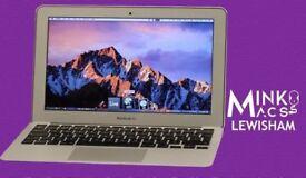 2014 APPLE MACBOOK AIR 11' 1.4GHZ i5 4GB 128GB SSD FINAL CUT PRO MOTION COMPRESSOR MICROSOFT OFFICE