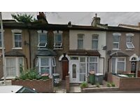 NICE 3 BED HOUSE AVAILABLE NOW IN FOREST GATE E7 ON TOWER HAMLETS ROAD