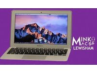 "11"" APPLE MACBOOK AIR 1.6Ghz i5 2GB 256 SSD CAPTURE ONE APERTURE FINAL CUT PRO MICROSOFT OFFICE 2016"