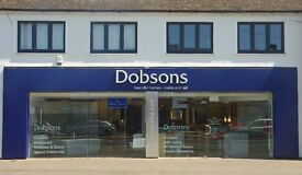 Assistant Installer - Kitchens, Bathrooms & Double Glazing