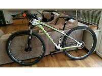 Specialized Crave Mountain Bike 29er Size Small