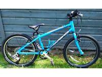 Islabike Beinn 20L Blue Children's Bike (Approx Age 6+)