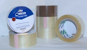 Packaging tape new