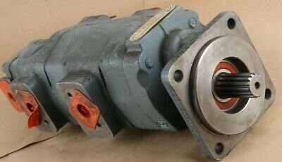 New 323-9539-160 Parker Commercial Shearing Hydraulic Pump