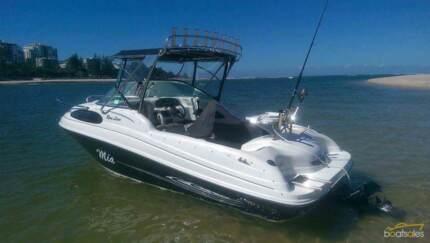 Raeline 186 C Half cabin Family Sportsboat