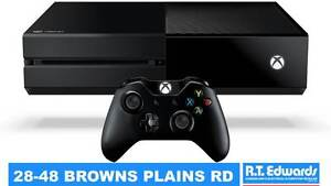 XBox One Christmas Sale - Ex-Rental with Warranty Browns Plains Logan Area Preview