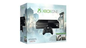Xbox One Assassins Creed Edition