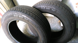 "$10 Tyres for sale 185/65/R15"" Blacktown Blacktown Area Preview"