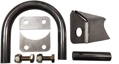 Pro Rack & Pinion Mount Kit, 4130 Tubing