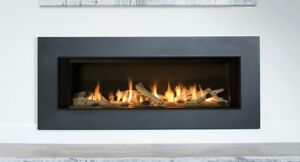 Fireplace repair and maintenance (all parts)