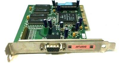 Diamond Stealth Video 2500 PCI Video Card  2MB (23030211-302) ()