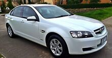 2010 HOLDEN COMMODORE VE WITH 11 MONTHS REG AND RWC!!! Roxburgh Park Hume Area Preview