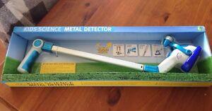 Kids Science Metal Detector Holmesville Lake Macquarie Area Preview