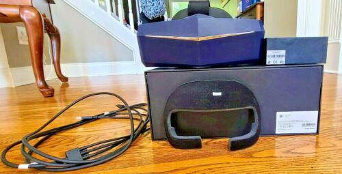 PIMAX 8KX w/  SMAS VR Virtual Reality Headset with Eye Tracking 200 degree FOV