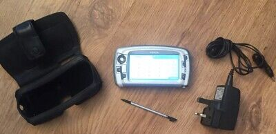 Nokia 7710 - Silver Mobile Phone