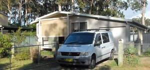 Callala 2BR Cottage: lease offered - NO MORE ENQUIRIES NOW PLEASE Callala Bay Shoalhaven Area Preview