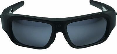 Neurona OpticHD 1080P 12MP Video Recording Eyewear (1080p Sunglasses)