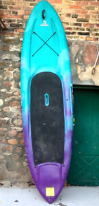 Pair of Nearly New Standup Paddleboards - Lower price