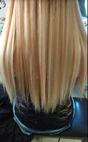GRADE 7A indian remy HUMAN HAIR EXTENSION / WEAVE