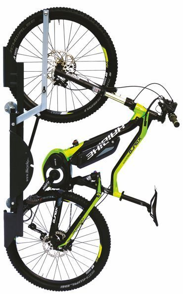 fahrradlift fahrradhalter wandhalterung aufh ngung fahrradst nder lift wand velo buy at. Black Bedroom Furniture Sets. Home Design Ideas