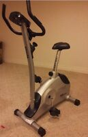 Upright Exercise Bike - High Quality and Solid