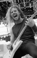 Jeune Guitariste à la recherche d'un band trash metal
