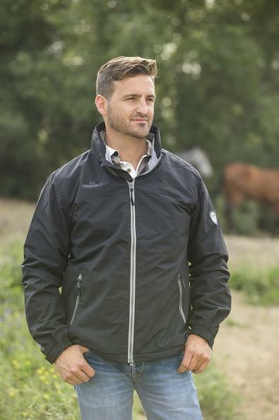 Horseware Ireland Mens Corrib Jacket
