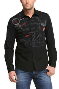 FOR SALE – Desigual Man Shirt - for $79