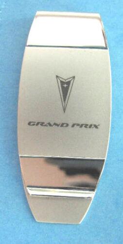GRAND PRIX  -  money clip  ORIGINAL BOX