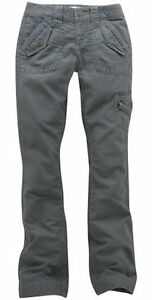 Aeropostale Grey Cargo Pants - Various Sizes - NEW
