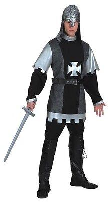 Ritter Matthias Herrenkostüm NEU - Herren Karneval Fasching Verkleidung Kostüm ()