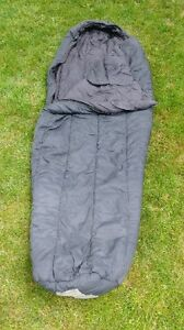-10F Tennier sleeping bag