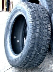 Used good condition 1 Tire 265/60/18 , 75% thread left