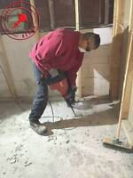 REPUTED CONCRETE-CUTTING & REMOVAL CONTRACTOR, AVAILABLE 7 DAYS