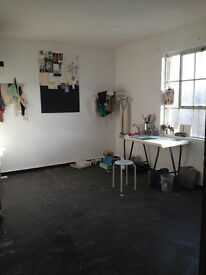 Art studio for photography, fashion, design, film and more