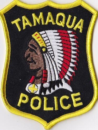 Tamaqua Police Pennsylvania PA Patch