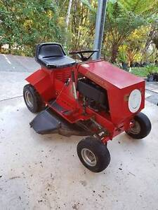 Cox Ride-on Mower Tallebudgera Gold Coast South Preview