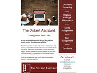 The Distant Assistant - Virtual Assistant